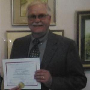 Bruce Logeman
